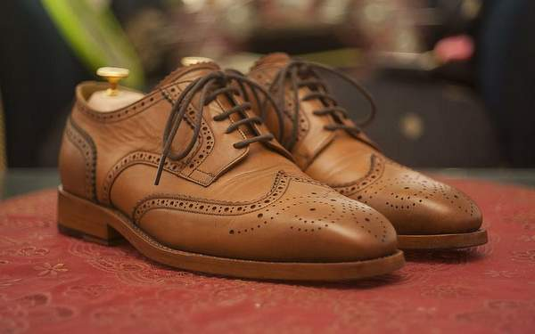Best Formal Shoes Under 2000 in India